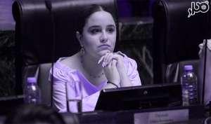 أوليفيا فيرنانديز، DR*